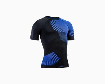 T-Shirt manches courtes sport Homme Optiline par Tervel (Plusieurs coloris)