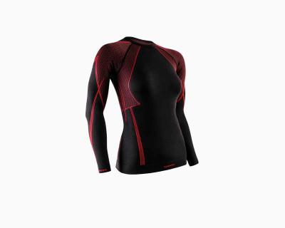 T-Shirt manches longues sport Homme Optiline par Tervel (Plusieurs coloris)