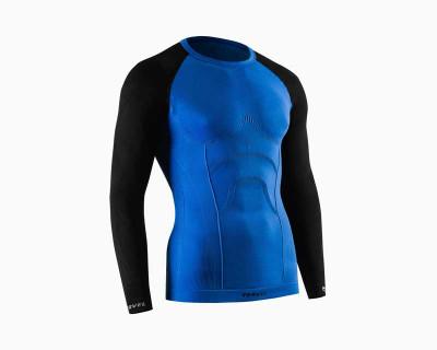 T-shirt de sport homme Manches longues par Tervel (Plusieurs coloris)