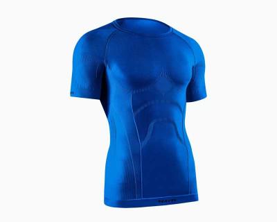 T-shirt de sport homme Manches courtes par Tervel (Plusieurs coloris)
