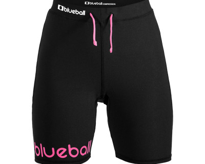 Short de running pour Femme par Blue Ball
