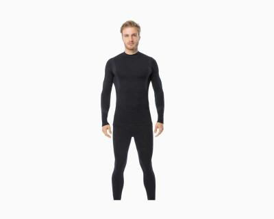T-shirt Thermique à manches longues par Iron-Ic (Plusieurs coloris)