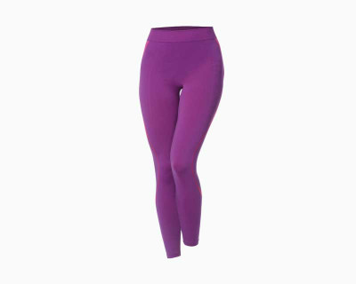 Pantalon de sport Thermique pour Femme par Iron-Ic