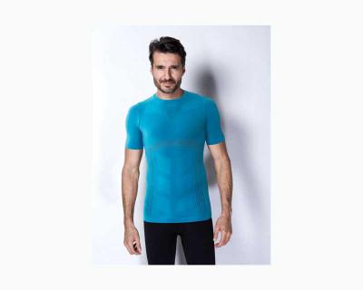 T-shirt Manches Courtes Technique Iron-ic (Plusieurs coloris)