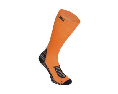 Chaussettes de compression unisexes thermoactives PAr Freenord (Plusieurs coloris)