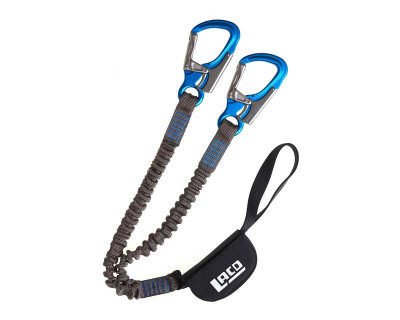 Set Via Ferrata Pro Evo 2.0 Par LACD