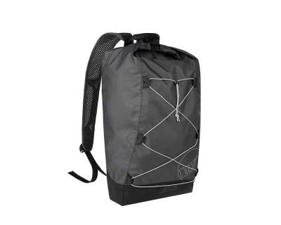 Le sac à dos RollUp Traveler par LACD