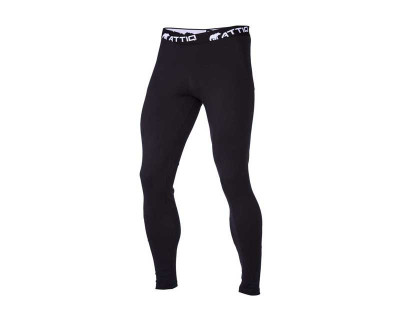 Leggings long homme thermoactif par Attiq