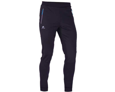 Pantalon de running pour Homme Vertical Wind Shield par Attiq