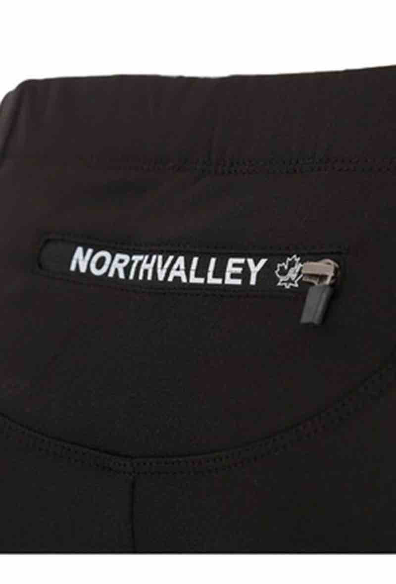 SHORT RUNNING RANDY HOMME NORTHVALLEY