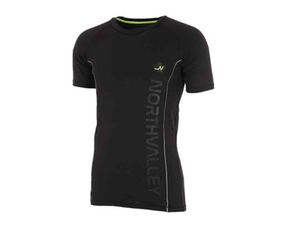 TSHIRT RUNNING KYLE HOMME NORTHVALLEY