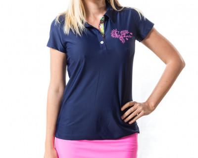 Polo de Golf pour Femme Mavea par Chiberta