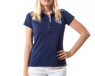 Polo de Golf pour Femme Kea par Chiberta
