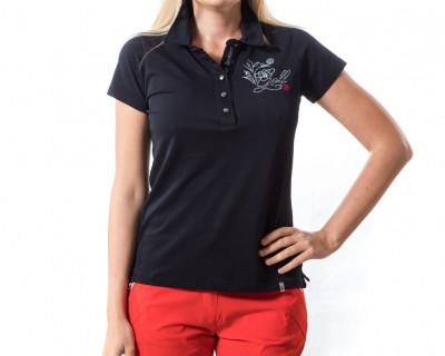 Polo de Golf pour Femme Skye par Chiberta