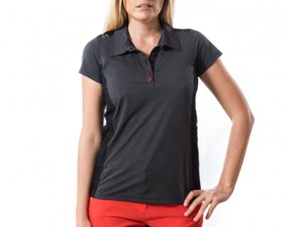 Polo de Golf pour Femme Eday par Chiberta