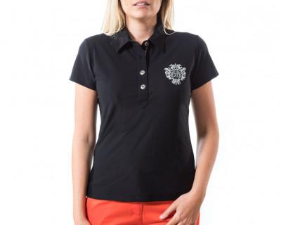 Polo de Golf pour Femme Essential par Chiberta (Plusieurs coloris)