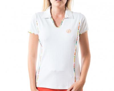 Polo de Golf pour Femme Toucan par Chiberta