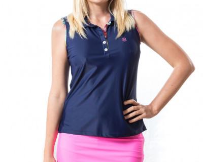 Polo de Golf pour Femme Palma par Chiberta
