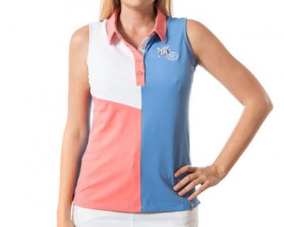 Polo de Golf pour Femme Emoi par Chiberta