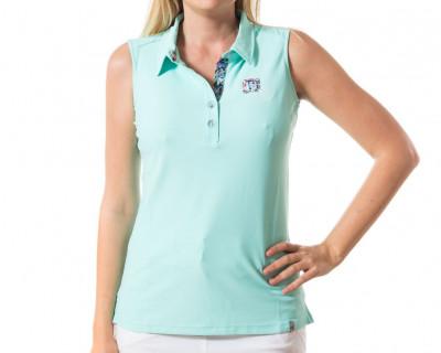 Polo de Golf pour Femme Rêve par Chiberta (Plusieurs coloris)