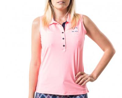 Polo de Golf pour Femme Icare par Chiberta (Plusieurs coloris)