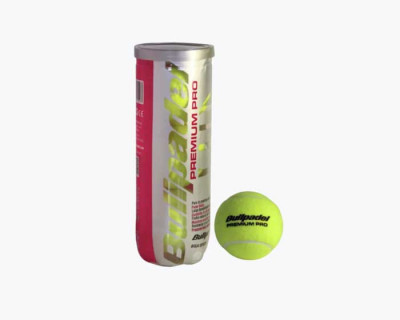 Bullpadel Premium Pro Balles de padel