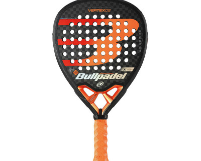 Raquette Bullpadel Vertex 2 2020