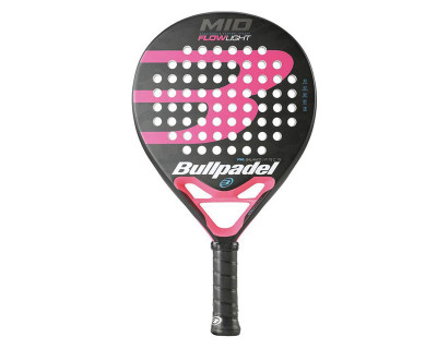 Raquette Bullpadel Flow Light 2020