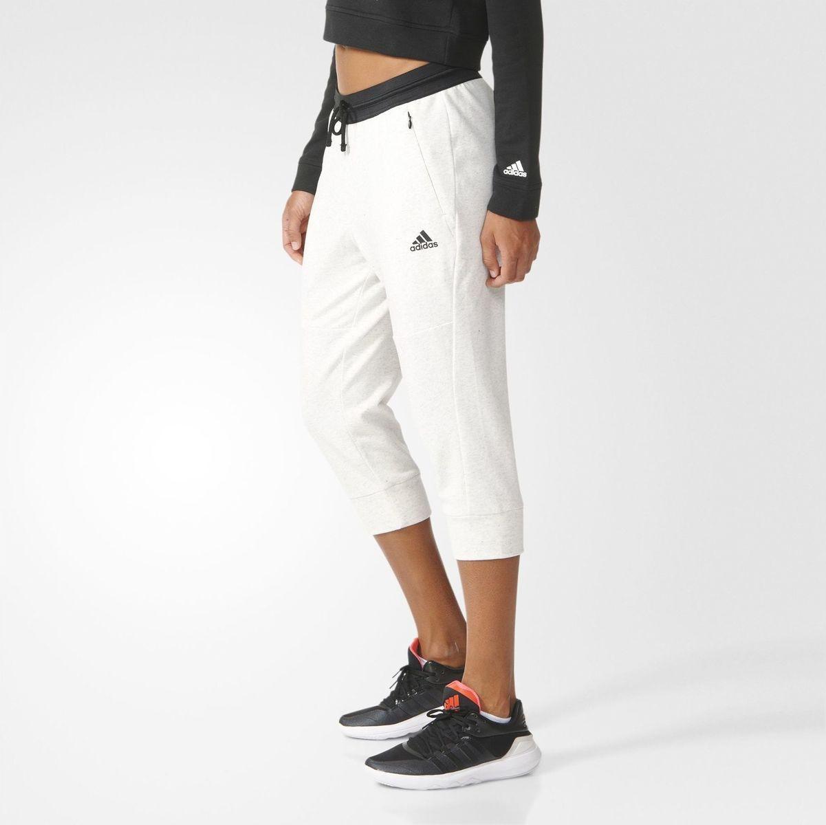 Ventes privées Adidas pantalon 34 pour Femme Ventes privées