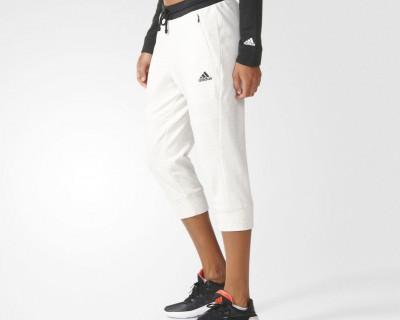Adidas pantalon 3/4 pour Femme