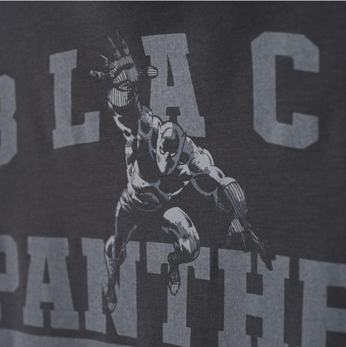 T-shirt Adidas Black Panther