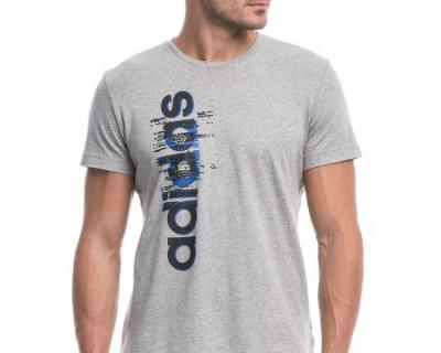 T-shirt ADIDAS LINEAR
