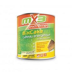 Pack de 3 gâteaux de l'effort MIXCAKE goût amande