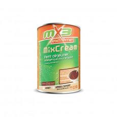 Pack de 3 boîtes MIXCREAM PETIT DEJ DE L'EFFORT goût chocolat
