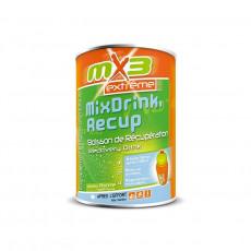 Pack de 3 boîtes MIXDRINK RECUP goût pomme verte