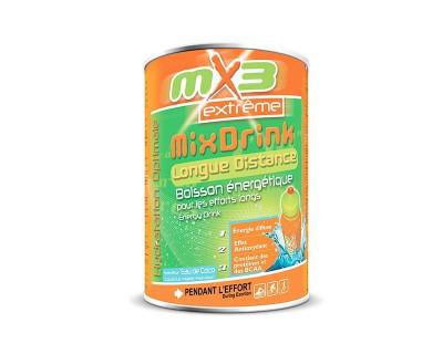 Pack de 3 boissons MIXDRINK LONGUE DISTANCE eau de coco
