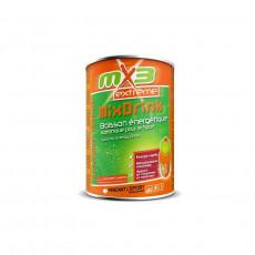 Pack de 3 boissons isotoniques MIXDRINK goût grenade guarana