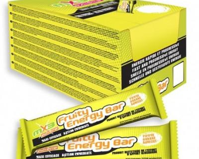 Pack de 40 gels FAST ENERGY saveur pomme verte