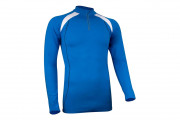 T-SHIRT SPORT MANCHES LONGUES HOMME