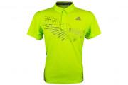 Adidas  polo de badminton