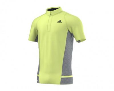 Adidas  Polo de tennis pour Homme