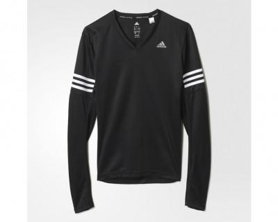 Adidas t-shirt manches longues pour Femme