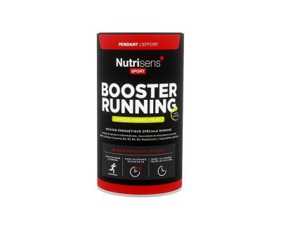 Booster Running pomme-poire pot 500g