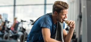 Ventes privées Nutrition sportive