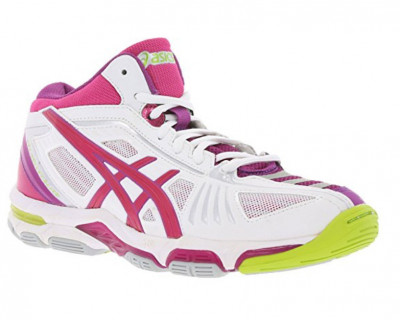 Chaussure de volley Gel volley elite 2 MT par Asics pour femme