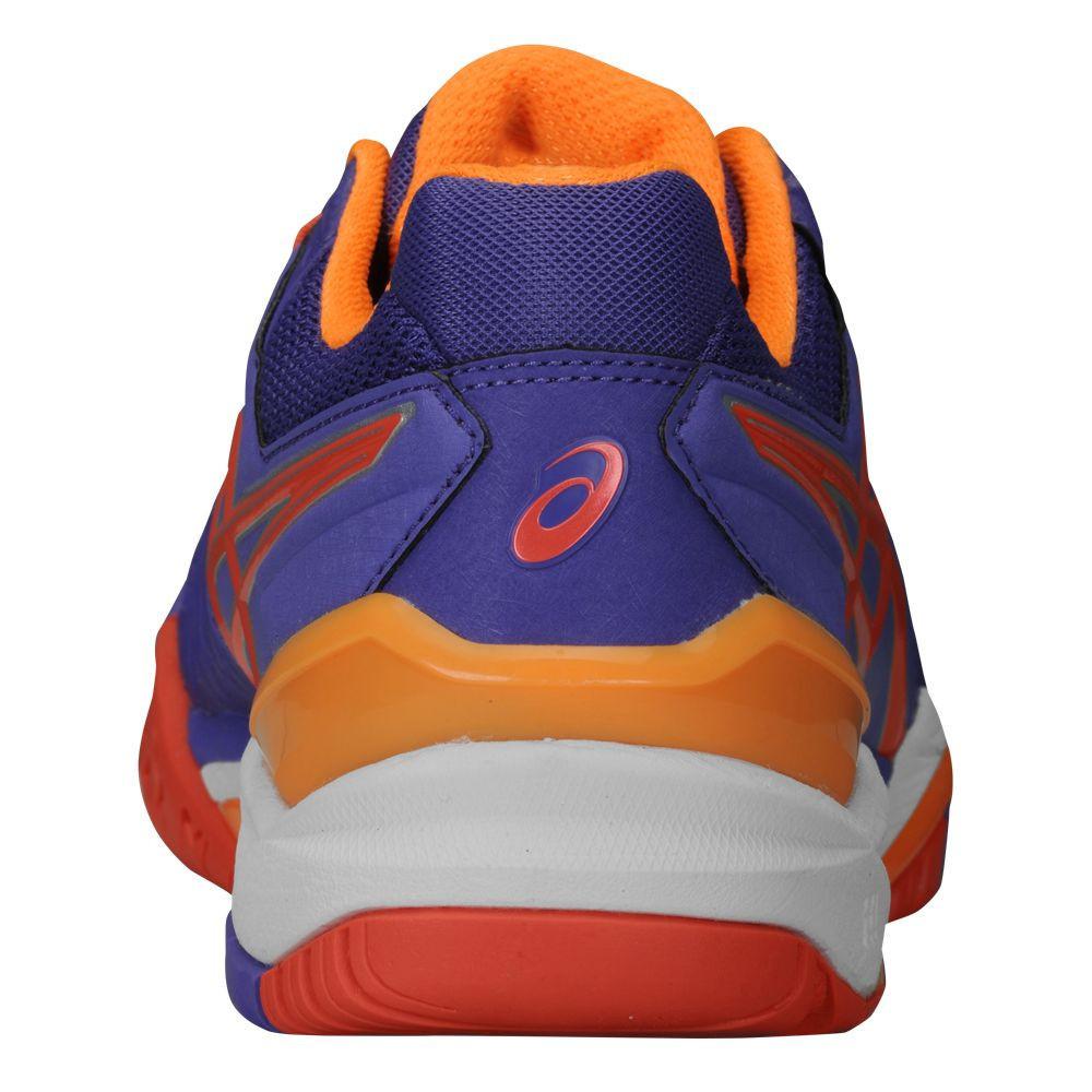 Chaussure de tennis Gel resolution 6 par Asics pour Femme