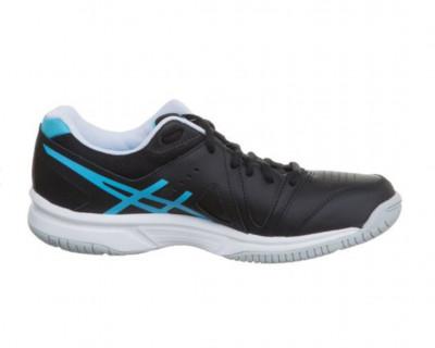Chaussure de tennis Gel game point par Asics pour Femme