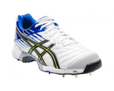 Chaussure de cricket Gel gully Asics pour Homme