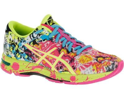 Chaussure de running Gel noosa tri 11 Asics pour Femme