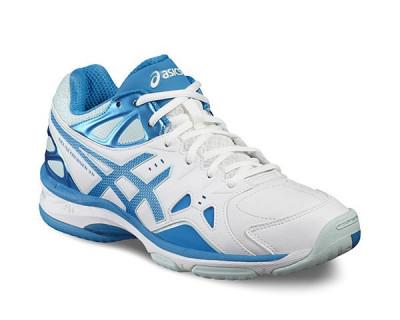 Chaussure de handball Gel Netburner 18 Asics pour Femme